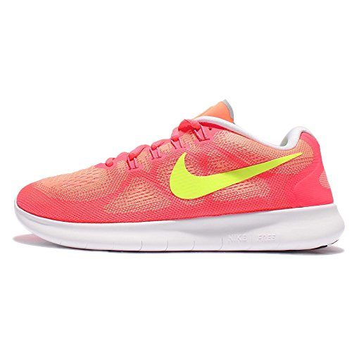 Nike Free RN 2017 Laufschuh Damen