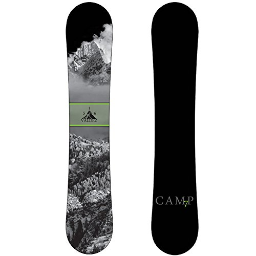 Camp Seven 2021 Valdez Men's Snowboard