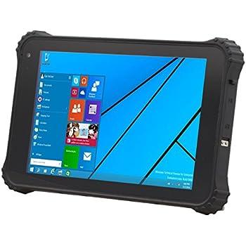 Amazon Com Vanquisher 8 Inch Outdoor Tablet Pc Windows