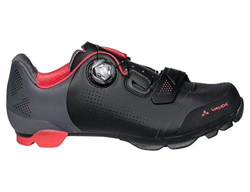 Vaude Unisex Adulto Mtb Snar Pro Scarpe Da Ciclismo Nero (nero 010)