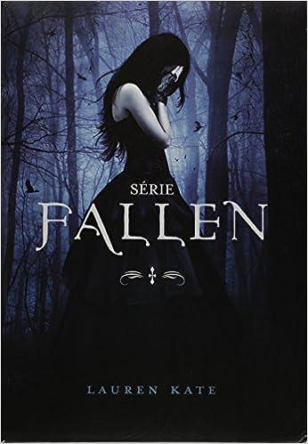livro fallen tormenta gratis