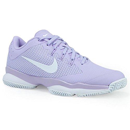 Zapatillas De Tenis Nike Mujeres Air Zoom Ultra Violet Mist-white