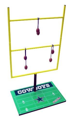NFL Dallas Cowboys Goal Post Toss Game II