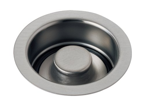 72030 SS Classic Disposal Stopper Stainless