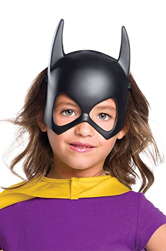 - 410EXJssGPL - Batgirl Child Mask