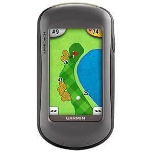 Garmin Approach G5 Waterproof Touchscreen Golf GPS