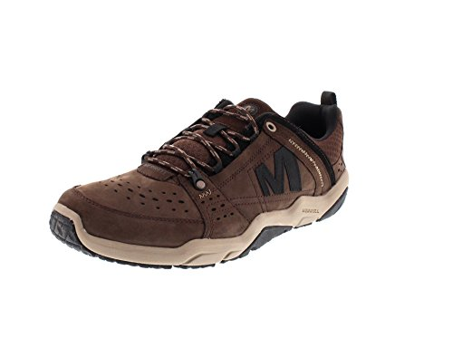 MERRELL Mens - SKYLARK SCION - chocolate brown Braun (Chocolate Brown)