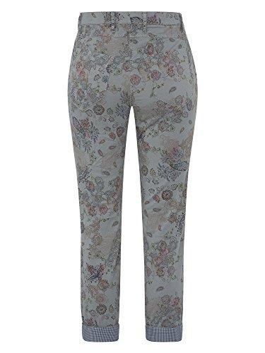 RECOVER pants pantalón informal Joleen Mujer Multicolor