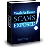Wealth & Success: Work at Home Scam Secrets Exposed: How to have a successful online business by avoiding hoaxes...