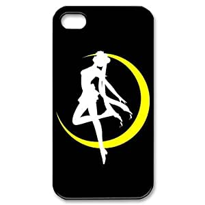 Sailor Moon Poster Case Cover For Apple Iphone 6 Plus 5.5 Inch Back Cover Protective Cases