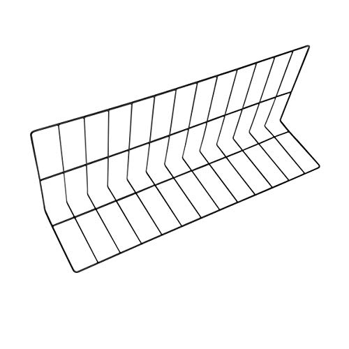 Elite Global Solutions W81230-B Wire Divider, 30