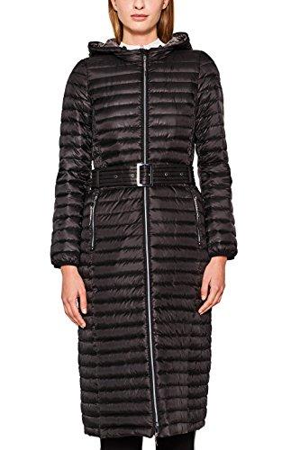 Giubbotto Giubbotto Donna 001 Black ESPRIT Nero 4d5Cfqw