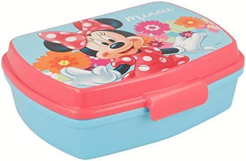 Stor SANDWICHERA Funny Minnie Mouse - Disney - Bloom: Amazon.es: Hogar