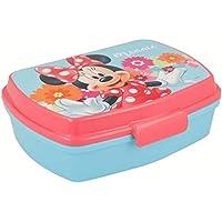 Stor SANDWICHERA Funny Minnie Mouse - Disney