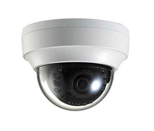 - Wonwoo DF-B11N-12 Mini Indoor 960H IR Dome Camera, 1/3