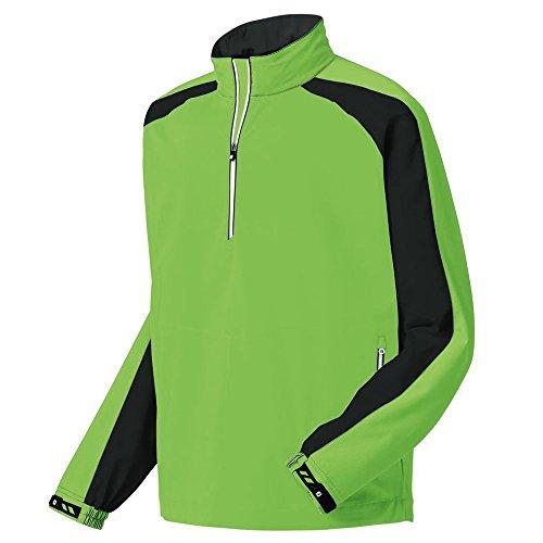 Footjoy Short Sleeve Rain Shirt - 4