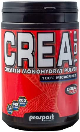Prosport CREA® TOP 500g Dose, Creatin-Monohydrat