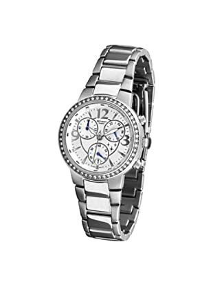 993eb490a40a CASIO 19511 SHN-5006D-7A - Reloj Señora cuarzo brazalete metálico dial plata