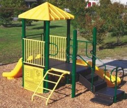 Tess Modular Play Set by SportsPlay
