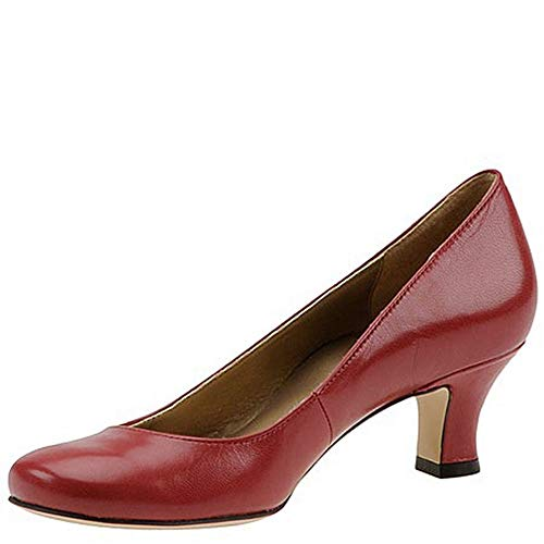 À Array Red Tris Flatter Chaussures Talons Femmes AwxwZIqa