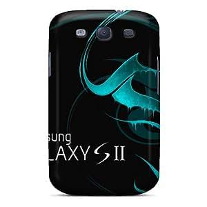 Fashionable UDRto29375ElgqQ Galaxy S3 Case Cover For Galaxy S2 Protective Case