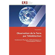 OBSERVATION DE LA TERRE PAR TELEDETECTION