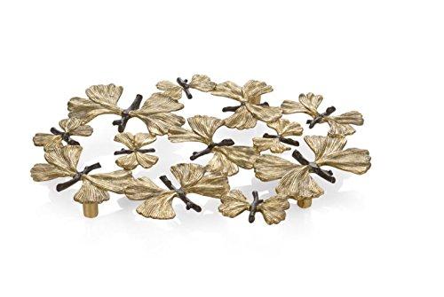 Michael Aram Butterfly Ginkgo Trivet (Butterfly Trivet)