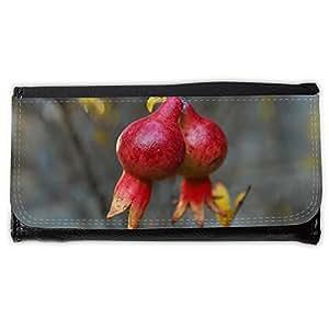 le portefeuille de grands luxe femmes avec beaucoup de compartiments // M00240181 Granada Naturaleza Hermosa // Large Size Wallet