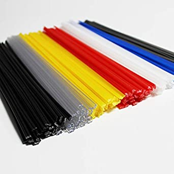 Supplies Welding Plastic Repair Soldering Bumper Sticks Weld Rods