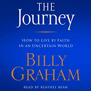 The Journey Audiobook