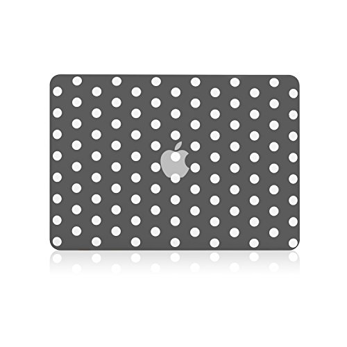 TOP CASE Design Rubberized Macbook