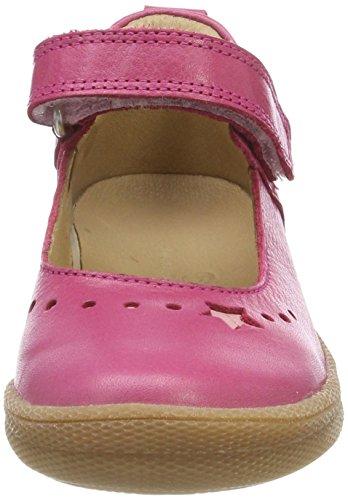 bellybutton Mädchen Amelie Girl Ballerina Geschlossene Ballerinas Pink (Pink)