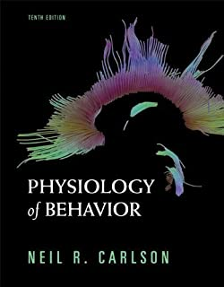 Physiology Of Behavior Carlson 11th Edition Pdf