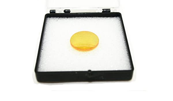 127mm 20mm for CO2 Laser Engraving and Cutting Machine FL1.5-5 USA CVD ZnSe Focus Lens Dia Focal Length: 5