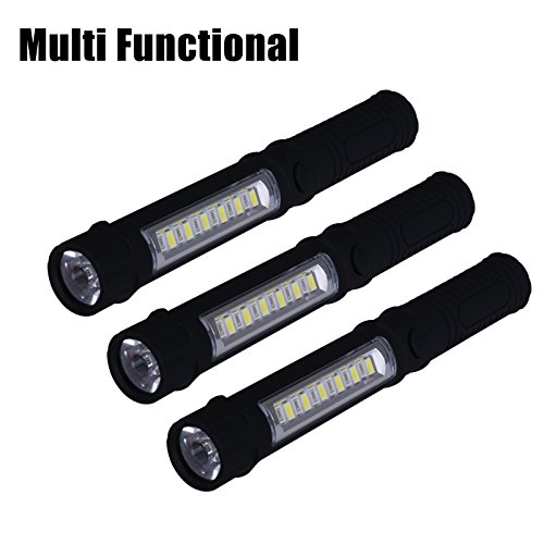 Tech Light Led Flashlight