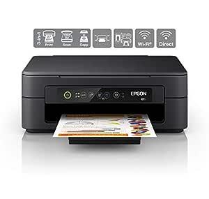 Epson Expresión Home XP-2100 Imprimir/Escáner/Copiadora Wi-Fi de ...