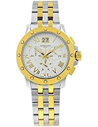 Tango Analog-Quartz Male Watch 4899-STP-00308 (Certified Pre-Owned)
