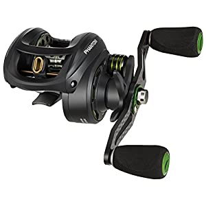 Carbon Baitcaster Reel Piscifun Phantom 5.7oz