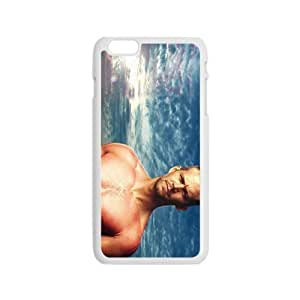 Actor Tom Hiddleston Cell Phone Case for Iphone 6