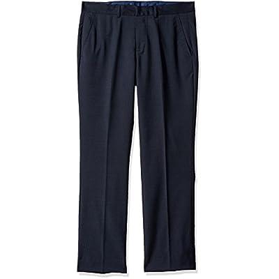 Cheap Nautica Men's Performance Wool Suit Separate Pant