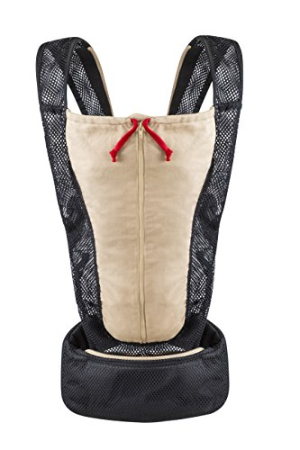 phil&teds Airlight Baby Carrier, Sand