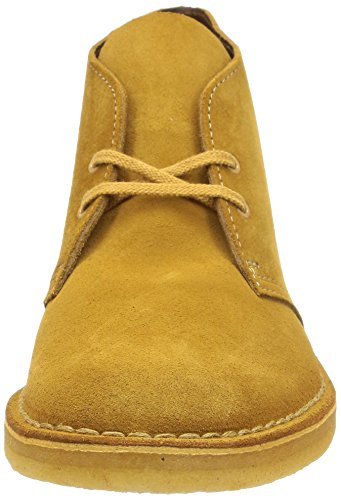 Clarks Originals Herren Desert Boots Braun (Bronze/Brown)