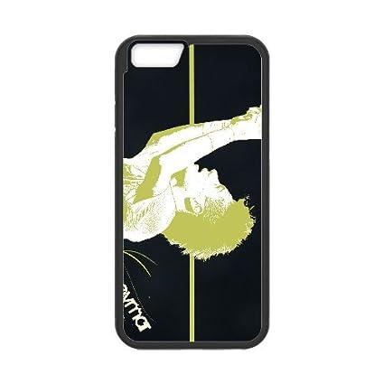 cover iphone 6 calciatori