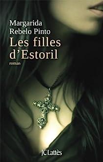 Les filles d'Estoril par Rebelo Pinto