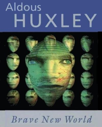 Aldous Huxley Brave New World Pdf