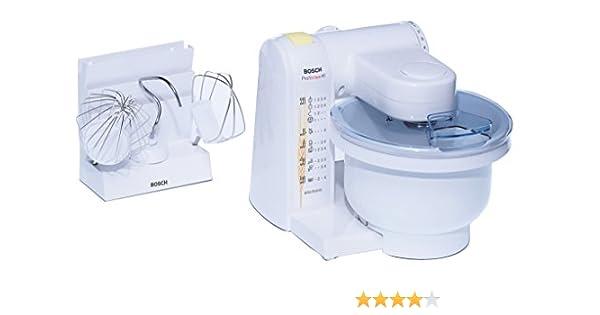 Bosch MUM4600 - Robot de cocina: Amazon.es: Hogar