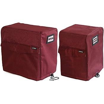 Amazon Com G U S Designer Appliance Covers Bundle For