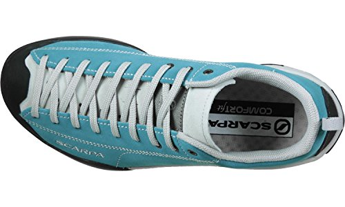 Scarpa Men's Mojito Casual Shoe Sneaker pagoda blue YLRuTX