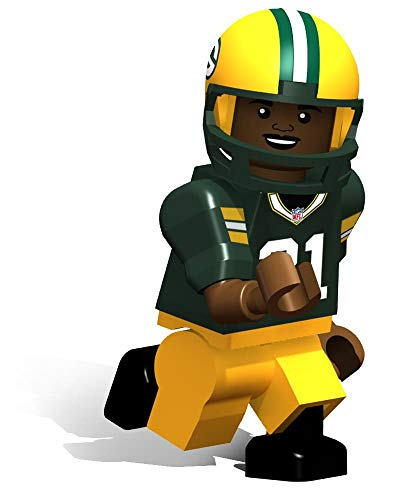 OYO Green Bay Packers Davon House #31 Limited Edition Mini Figurine