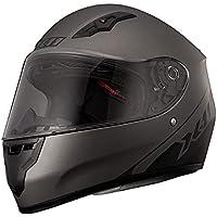 Capacete Moto X11 Revo SV com Viseira interna fumê óculos